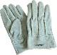 富士グローブ TO-6 オイル加工背縫 TOKOMAX オイル皮手袋 10双組 洗える皮手袋