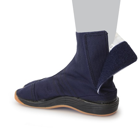 荘快堂 M-30 子供用エアー祭たび エアー祭り足袋子供用 ※メーカー在庫確認商品