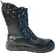 ノサックス HSK LITE アスファルト舗装専用プロテクティブブーツ 軽量・クッション性 安全靴
