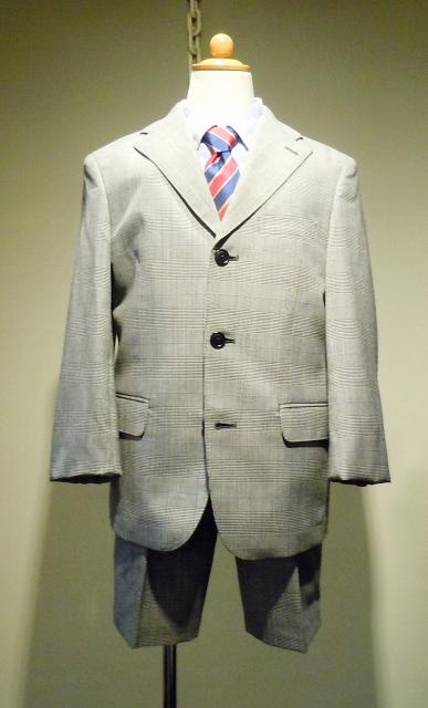 ブレザースーツ 120cm 130cm(シャツネクタイは除く)A-270