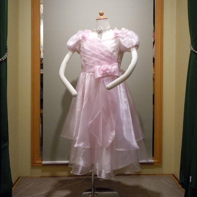 ドレス 1001-1 135cm