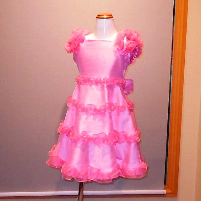 ドレス 1004-1 100cm、110cm