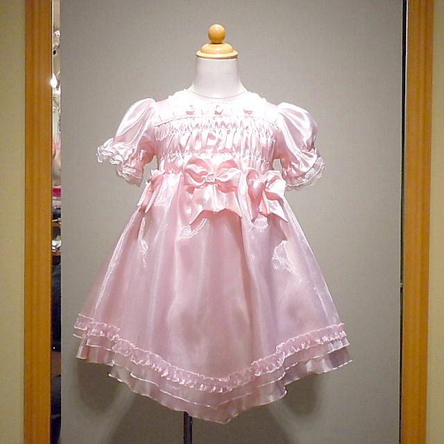 ドレス 1019-1 100cm