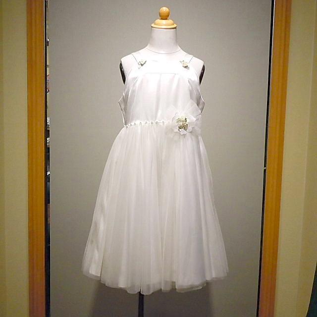 ドレス 1021-1 100cm、110cm、120cm