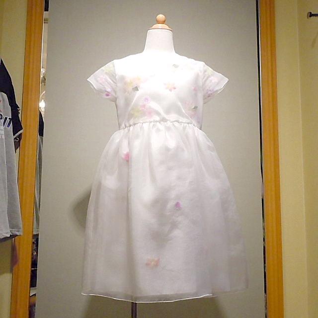 ドレス 1028-1 100cm、130cm
