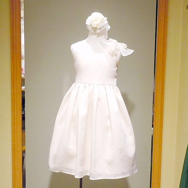 ドレス 1035-1 120cm、140cm、160cm