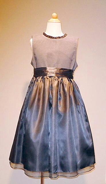 ドレス 1040-1 120cm、140cm