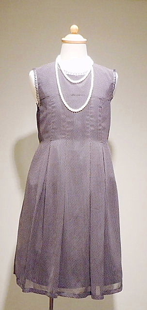ドレス 1043-1 150cm
