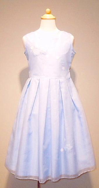 ドレス 1046-1 140cm、150cm