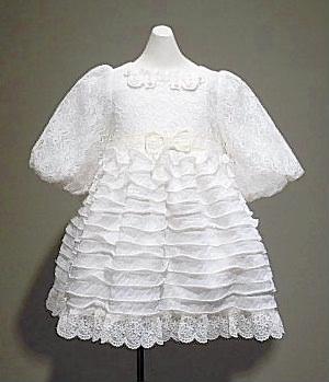 ドレス 1053-1 80cm