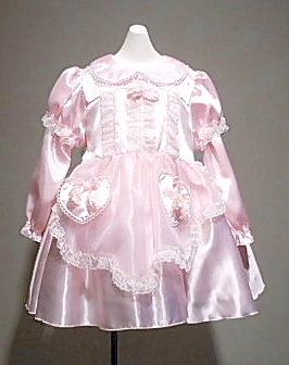 ドレス 1065-1 95cm