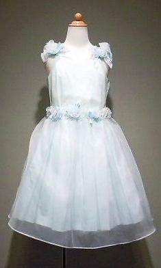 ドレス 1067-1 130cm、140cm、150cm