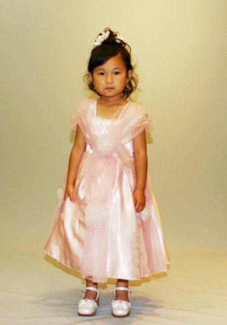ドレス 1015-1 110cm