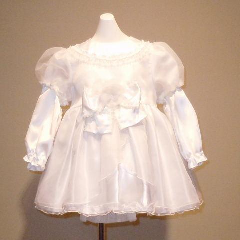 ドレス 1078-1 80cm、90cm