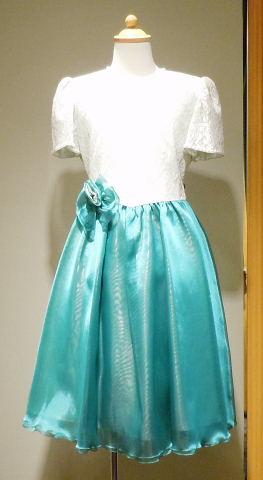 ドレス 1084-1 150cm