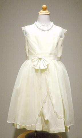 ドレス 1087-1 110cm、120cm、130cm、140cm、150cm