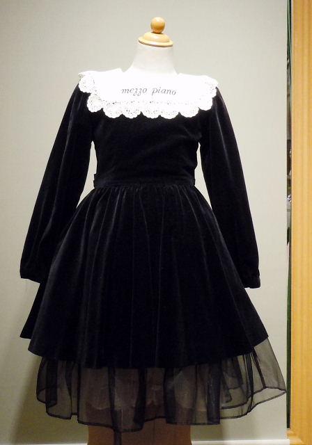 ドレス 1101-1 130cm