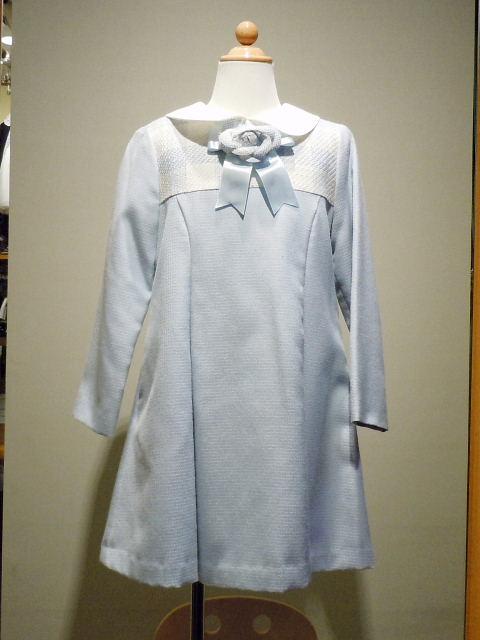 ドレス 1111-1  120cm ワンピース