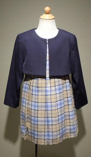 ドレス 1117-1  110cm アンサンブル