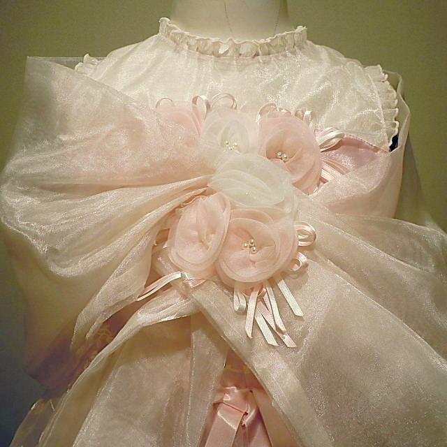 ドレス 1007-1 110cm、130cm