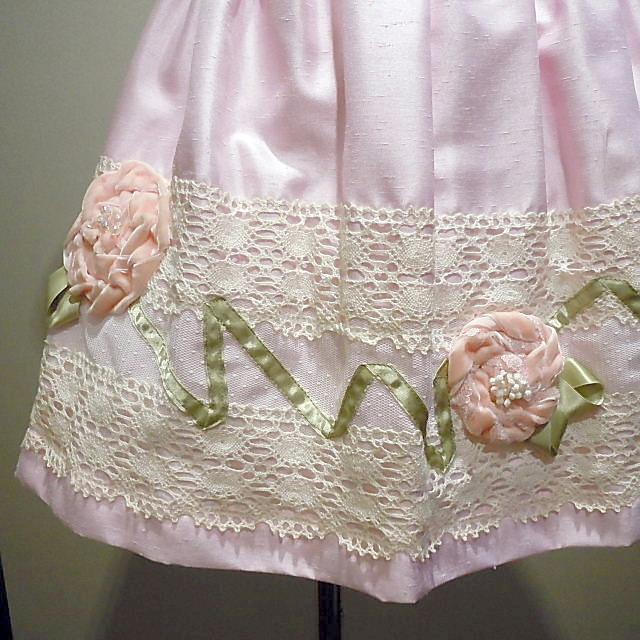 ドレス 1016-1 100cm、110cm