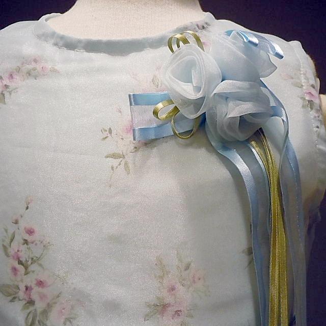 ドレス 1034-1 130cm、140cm