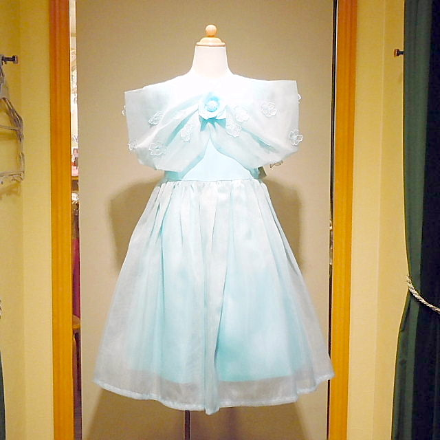 ドレス 1011-1 110cm、140cm