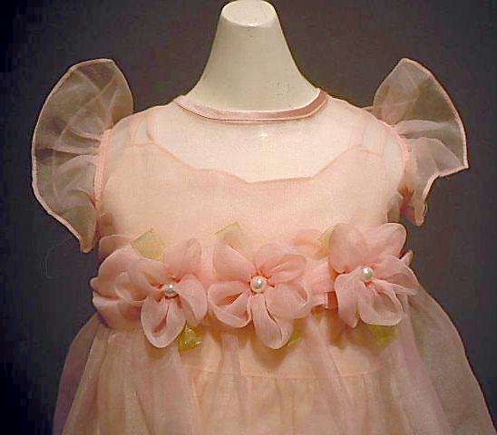 ドレス 1052-1 80cm、95cm
