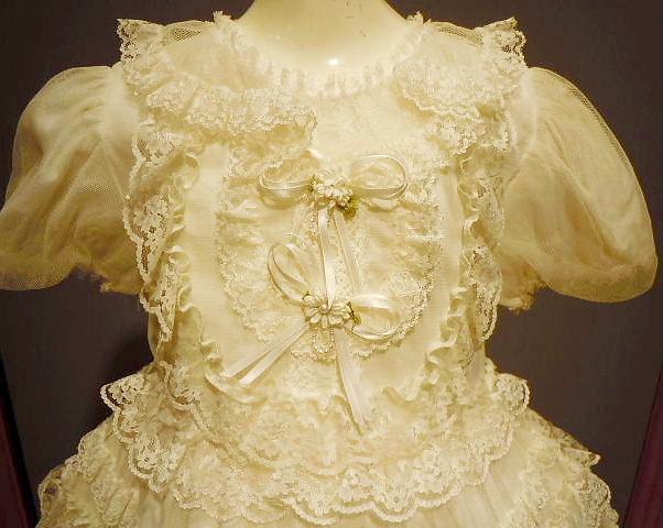 ドレス 1060-1 90cm