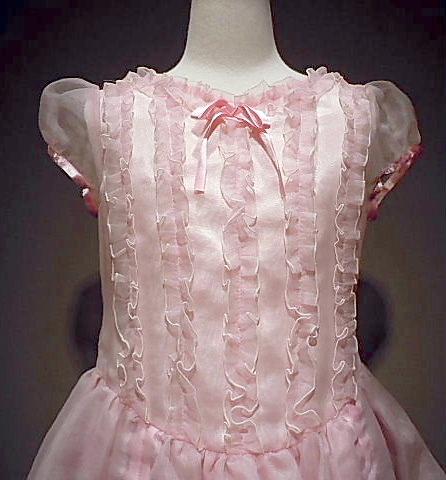 ドレス 1069-1 130cm