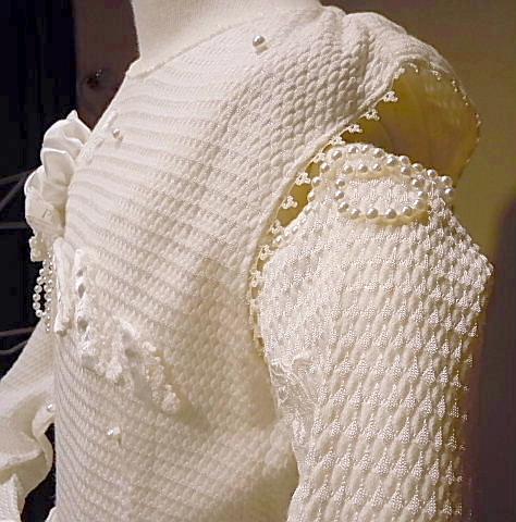 ドレス 1068-1 140cm