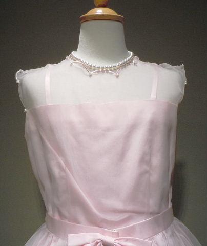 ドレス 1086-1 130cm、140cm、150cm