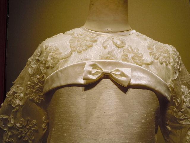 ドレス 1090-1 120cm