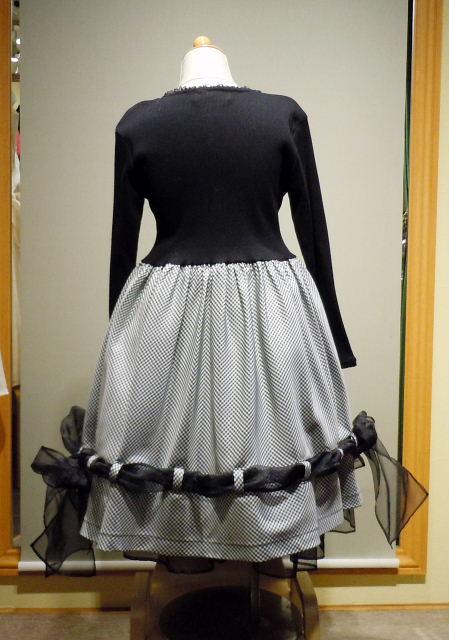 ドレス 1100-1 120cm