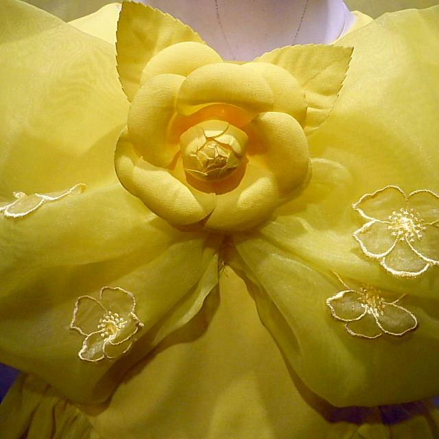 ドレス 1010-1 110cm
