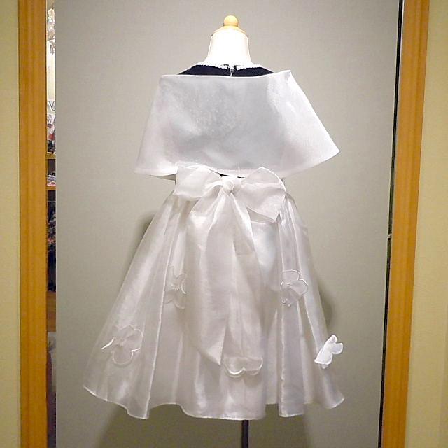 ドレス 1022-1 120cm、130cm、140cm、150cm