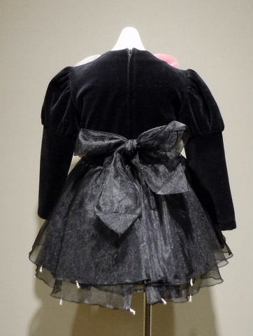 ドレス 1025-1 90cm、95cm