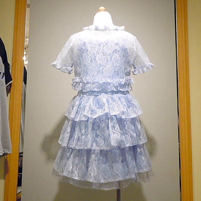 ドレス 1030-1 120cm、130cm