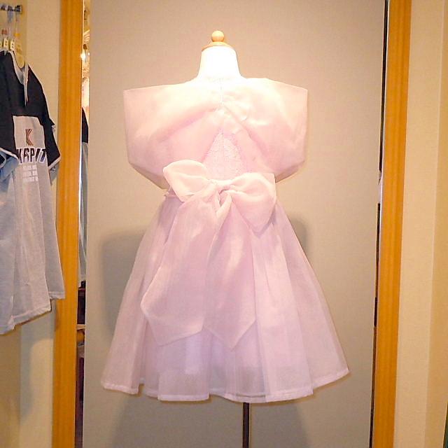 ドレス 1031-1 120cm、130cm