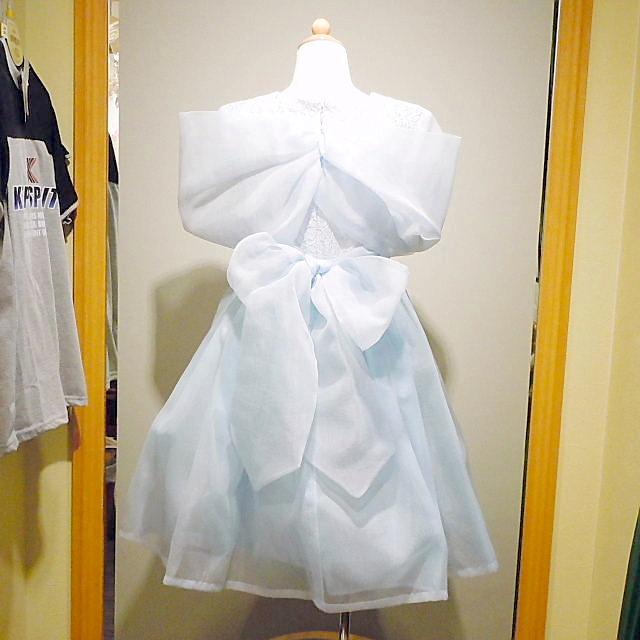ドレス 1032-1 140cm