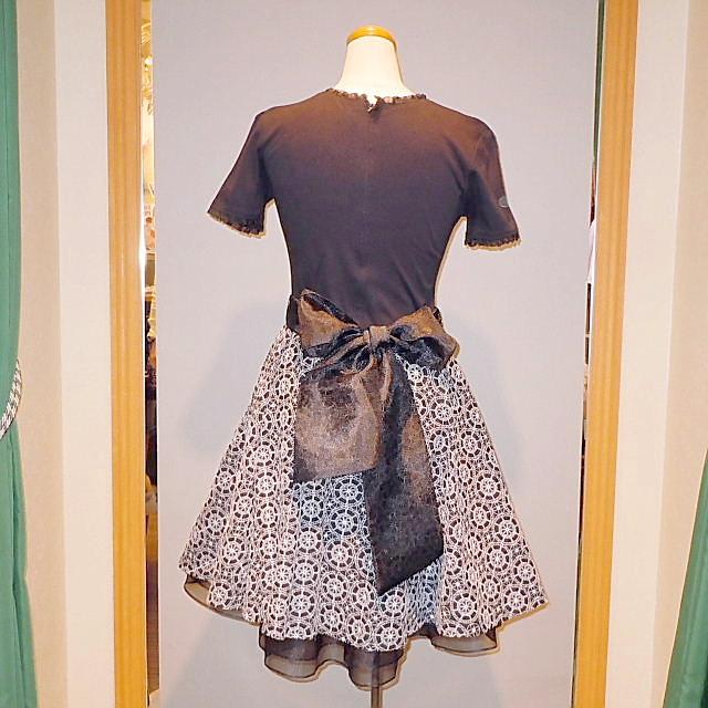 ドレス 1033-1 150cm、160cm