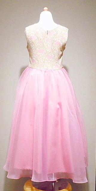 ドレス 1041-1 120cm、140cm