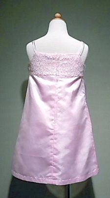 ドレス 1066-1 110cm、120cm