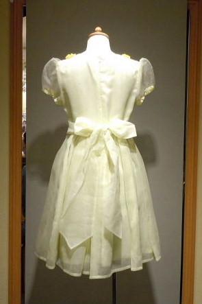 ドレス 1072-1 120cm、130cm、140cm、150cm