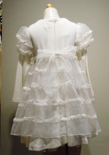 ドレス 1103-1 120cm