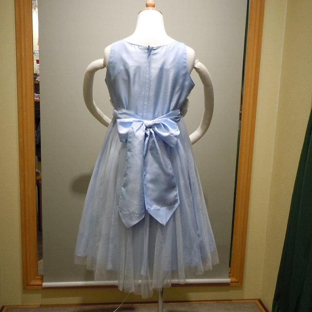 ドレス 1002-1 120cm、130cm