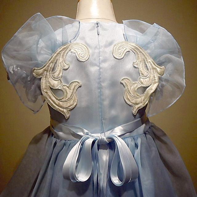 ドレス 1020-1 100cm