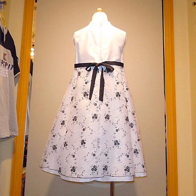 ドレス 1026-1 130cm