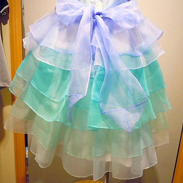 ドレス 1013-1 130cm
