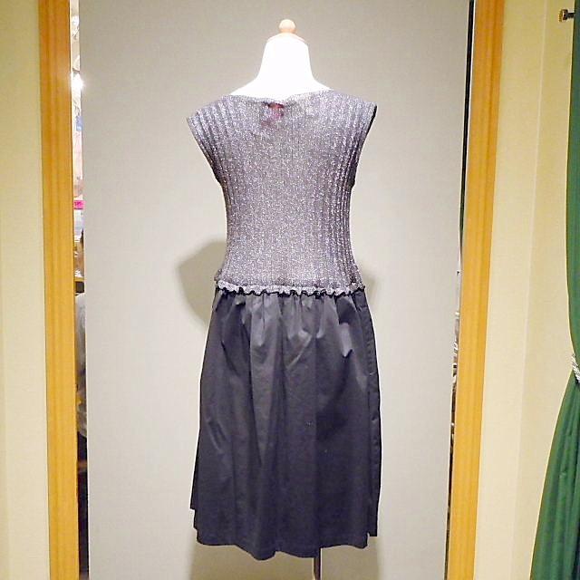 ドレス 1038-1 130cm、140cm